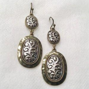 Jewelry - Filigree Earrings
